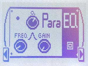 ParaEQ
