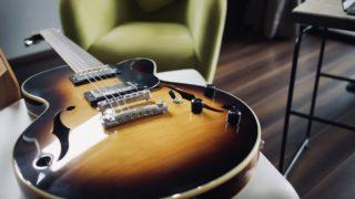 rozeoギター